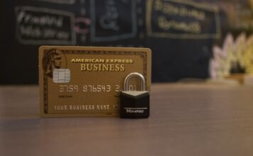 Can I apply for business credit card?